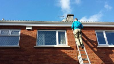 Exterior Washing Services in Kerry