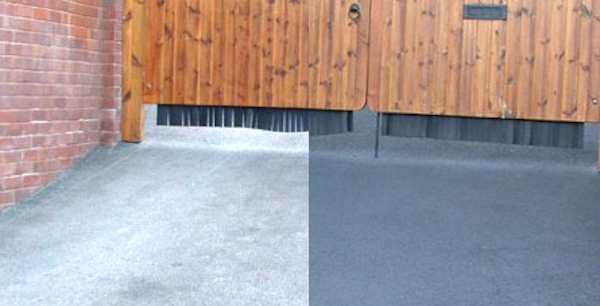 Tarmac Restoration Services in Kerry, Limerick and Clare