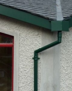 PVC Fascia and Soffit Cleaning Kerry Clare Limerick