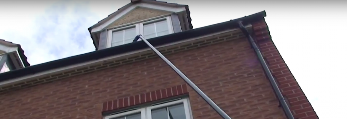 Gutter Cleaning Kerry