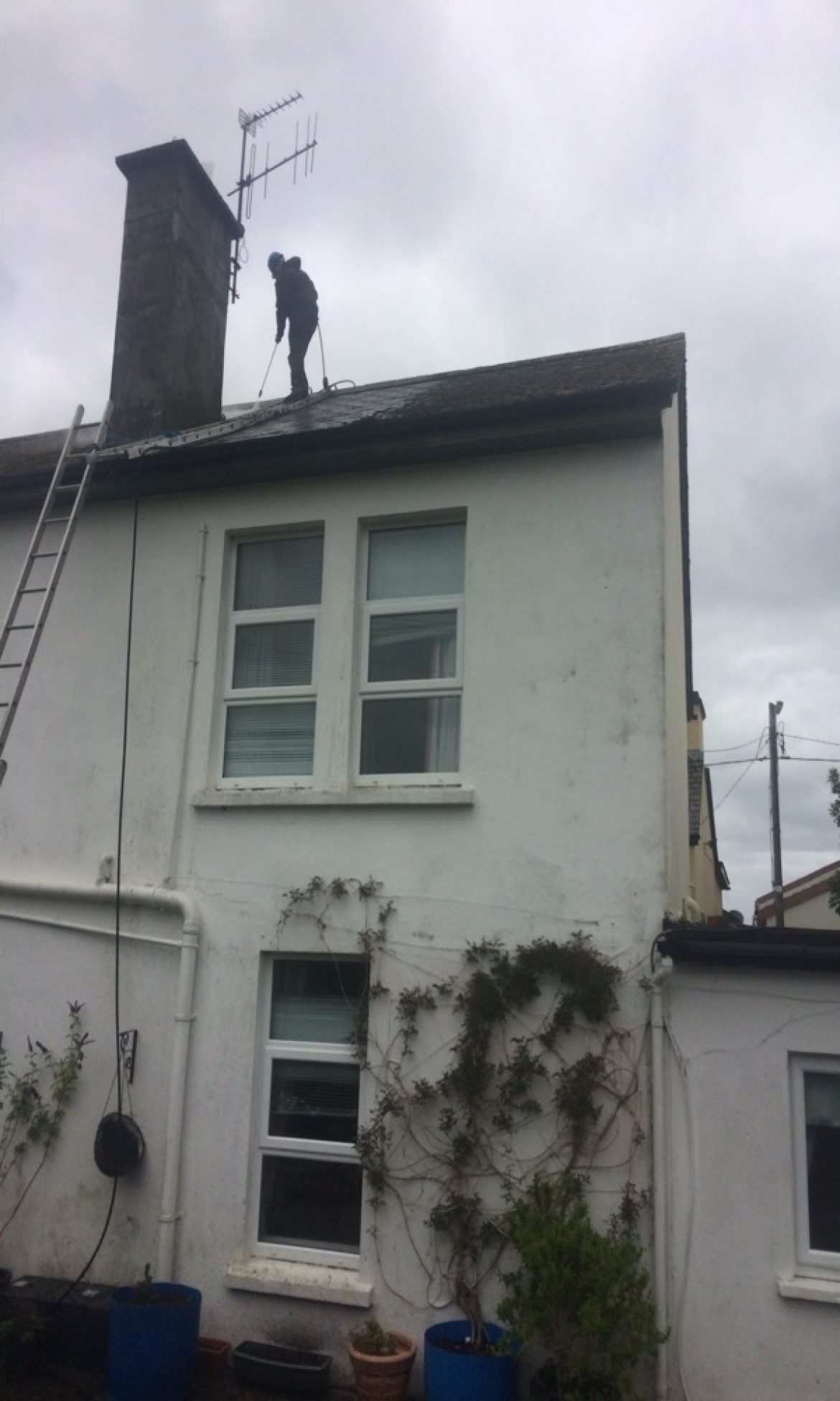 Roofer Cork